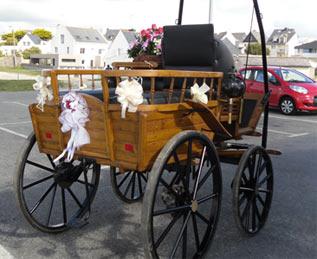 prcdentsuivant - Mariage En Caleche